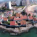 Hotel Porto Do Sol, Guarapari