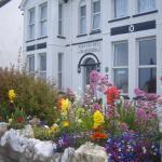Bosayne Guest House,  Tintagel