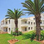 Euronapa Hotel Apartments, Ayia Napa