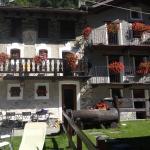 Locanda4, Valtournenche