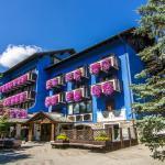 Hotel Baita Clementi, Bormio