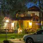 Blumenau, Villa General Belgrano