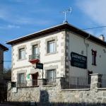 Hotel Pictures: Casa Rural Lagun Etxea, Pobes