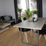 Apartment Schiller,  Lörrach