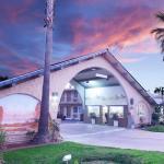 Stardust Inn I-805 Naval Base,  National City