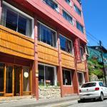 Marcopolo Inn Bariloche, San Carlos de Bariloche