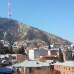 Apartment Chavchavadze 29A, Tbilisi City