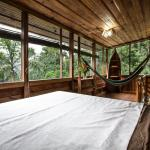 Omega Tours Eco-Jungle Lodge, La Ceiba