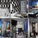 Tsveti Apartments, Astrakhan