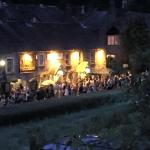 Plume of Feathers, Blagdon