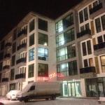 Apartment Aghmashenebeli 35, Bakuriani