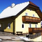 Hotelbilleder: Haus Schöne Aussicht, Mauterndorf