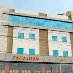 Hotel La Prime, Hyderabad
