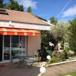 Hotel Pictures: La Grange Buissière, Biviers