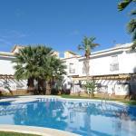 Hotel Pictures: Adosados Palm Beach Altamar, Alcossebre
