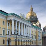 Four Seasons Hotel Lion Palace St. Petersburg, Saint Petersburg