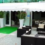 Hotel Arethusa Prestige, Riccione