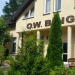 O.W.Bingo,  Bieszkowice