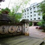 Ginkgo Hotel,  Lugu
