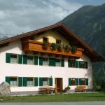 Hotel Pictures: Haus Dietmar, Holzgau