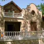 Platán Villa,  Balatonszemes