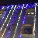 Galaxy Manor, Chennai
