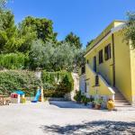 Alba Del Gargano Home,  Vieste