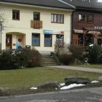 Hotel Pictures: Apartment 55, Lipno nad Vltavou