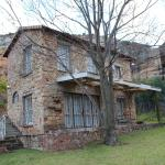 The French Cottage, Clarens