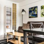 Martinet Halldis Apartment,  Paris