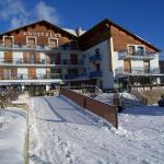 Hotel Pictures: Hotel l'Oustalet, Font-Romeu