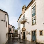 Hotel Monumento Pazo de Orbán,  Lugo