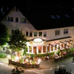 Hotel Restaurant Es Lämmche,  Sandbach