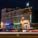 Hotel Pictures: Hotel Los Cazadores, Zafra