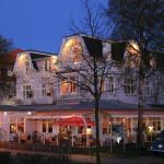 Hotel Strandperle, Kühlungsborn