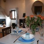 Casa Amata, Cavriglia