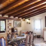 Villa Ulivi, Castellammare del Golfo
