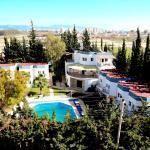 Park Limros Hotel, Finike