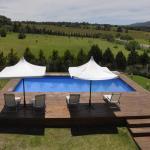 Photos de l'hôtel: Departamento en Loteo Bertone, Villa General Belgrano