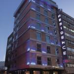 Residence Hotel,  Izmir