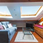 IMMOGROOM Rentals - Beautiful attic apartment,  Cannes