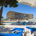 Hotel Pictures: Résidence Pierre & Vacances « Heliotel Marine », Saint-Laurent-du-Var