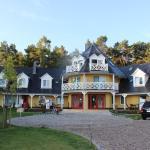 Hotel Pictures: Strandwohnungen Blankenfohrt, Ueckeritz