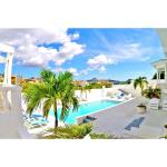 Champartments Resort - Villa & Appartementen Cristal,  Willemstad