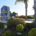 Best Western Plus Royal Oak, San Luis Obispo
