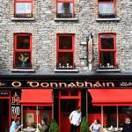 O'Donnabhain's,  Kenmare