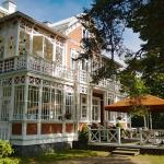 Hotel Pictures: Hotel Villa Maija, Hanko