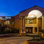 Hotel Pictures: Hotel Spa Casa Real, Riobamba
