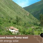 Guest House Pumawasi, Calca