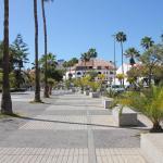 Parque Santiago 2 Las Americas, Playa de las Americas